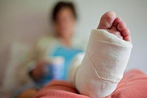 Osteopathy & Traumatic Injury