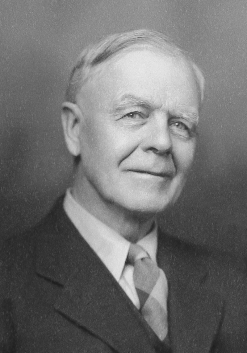 William Garner Sutherland, DO
