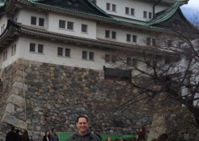Dr. Bill Foley Teaches Osteopathic Medicine in Japan and Spain